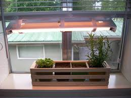 picture of arrange your pots and place in the windowsill