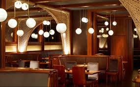 lighting for restaurant. hospitality restaurant interior design forty four lighting for s