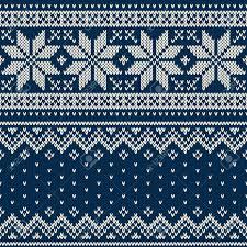 Christmas Pattern Sweater Amazing Decorating