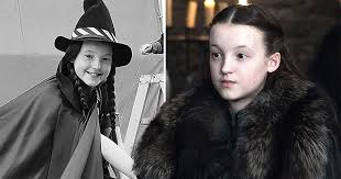 Bella recently played the role of lady lyanna mormont in the 6th season of game of thrones and is currently appearing as mildred hubble in the new cbbc adaptation of the worst witch. Game Of Thrones Bella Ramsey Leaves The Worst Witch After Four Years Metro News