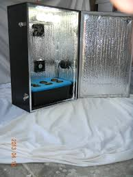 Hydroponic Grow Cabinet Cash Crop 50 6 Plant Led Hydroponics Grow Box Hydro Systems
