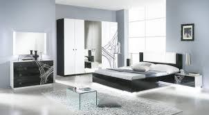 Design Schlafzimmer Weiss