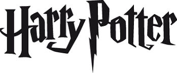 Harry Potter Logo Aufkleber - TenStickers