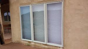 Between The Glass Blinds For Windows Pella Within French Doors Pella Windows With Built In Blinds