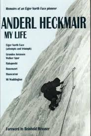 Video ascent of eiger north face. Anderl Heckmair My Life Memoirs Of An Eiger North Face Pioneer By Anderl Heckmair Whsmith