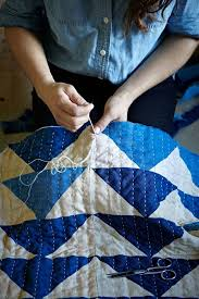 73 best Hand Quilting images on Pinterest | Hand quilting ... & hand quilting Adamdwight.com