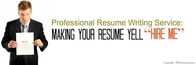 "Professional Resume Writing Services Adorable Professional Resume Writing Service Making Your Resume Yell ""Hire"