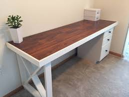 diy office desk. Perfect Desk Charming Diy Office Desk Full Size Of Furniture Ideas  With