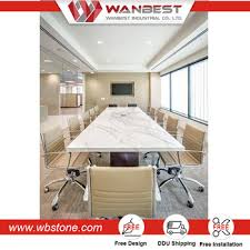 Office Conference Room Design Stunning 48 Hot Saleacrylic Solid Surface Conference TableSquare Meeting