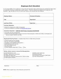 Top Result Employee Exit Interview Questions Template Elegant Exit ...