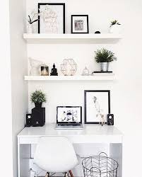 work desk ideas white office. Desk Ideas For Small Spaces Unique Office Space Design Work  White Work Desk Ideas White Office