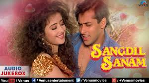 Image result for film (Sangdil Sanam)(1994)