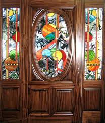 stained glass entry door images doors design modern exterior front perth with front doors with glass luxurious best stained