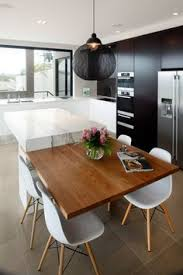 table island combo. kitchen table island combination dining combo voluptuo us 4