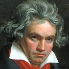 Краткая биография Бетховена и интересные факты жизни и творчества  Людвиг ван Бетховен фото