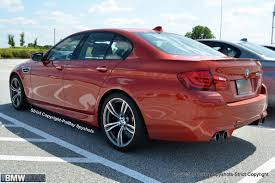 Coupe Series 2012 bmw m5 review : 2012 BMW M5
