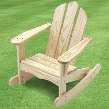 chair kits. wooden rocking chair for child little in unfinished wood kits