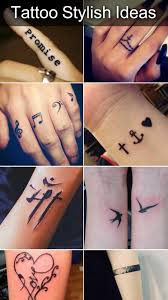 Tattoo Ideas For Boys And Girls Images For Android Apk Download