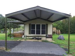 steel carport kits do yourself cost calculator american carports used it lean to carport kits