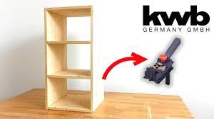 Кондуктор для сверления отверстий <b>KWB</b> DÜBELPROFI. Быстро ...