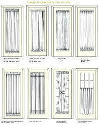 french door curtains photo 2 of 9 delightful diy french door curtains 2 window treatment for