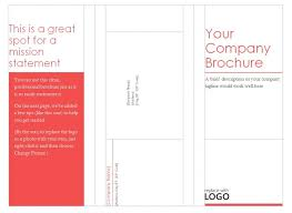 Avery Tri Fold Brochure Templates Compatible With Avery Tri Fold Brochure Template