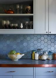 Photo 9 Of 49 In 50 Brilliant Backsplash Ideas For Your Kitchen