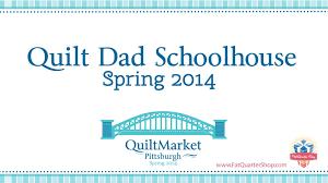 John Adams aka Quilt Dad's Schoolhouse - Beyond Neutrals Book ... & John Adams aka Quilt Dad's Schoolhouse - Beyond Neutrals Book - 2014  International Quilt Market Adamdwight.com