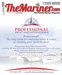 Issue 868 By The Florida Mariner Issuu