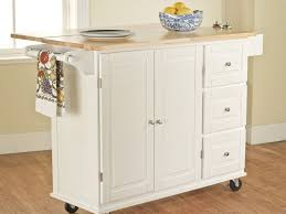 Granite Kitchen Cart Alluring Granite Kitchen Cart Tags Awesome Rolling Kitchen