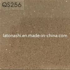 prefabricated artificial solid surface stone quartz tile countertops for kitchen bathroom