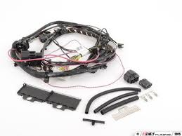 genuine bmw 61129238717 wiring harness repair section front wiring harness repair section front right