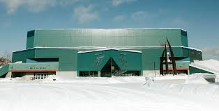 Carlson Center Events And Catering In Fairbanks