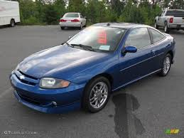 Cavalier » 2004 Chevrolet Cavalier Coupe - Old Chevy Photos ...