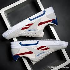 Storm Light Breathable Running Shoes Revenge Of The Storm Joint Lightning Kanye Little Brother Works Three Color Men Shoes Good Quality