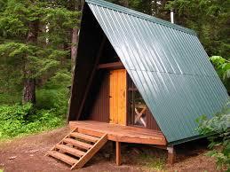 Best 25 A Frame Cabin Plans Ideas On Pinterest  A Frame House A Frame House Kit