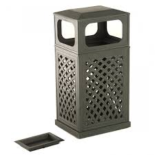lovely patio garbage can 3 decorative patio trash cans outdoor decorative trash cans outdoor patio
