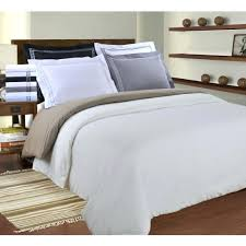 ivory duvet executive series regal embroidered solid duvet cover set ivory taupe ivory duvet cover king
