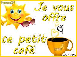ᐅ 17 Café images, photos et illustrations pour facebook - BonnesImages