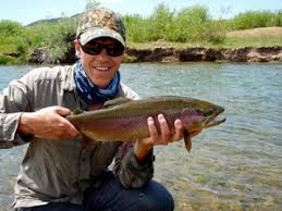 Weber River