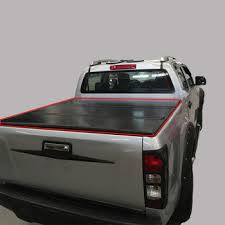 China Pickup Truck Toppers for Nissan Frontier Kc 1.5 Cab 14-18 ...