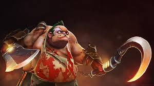 dota 2 pudge 176021 full hd widescreen wallpapers for desktop