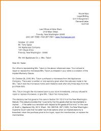 Legal Demand Letter Sample Inspirational Baran Certification Letter