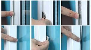 patio door seal patio door draft stopper or center post weatherstrip sliding patio door seal leaking
