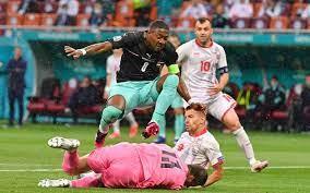 David olatukunbo alaba (born 24 june 1992) is an austrian professional footballer who plays for german club bayern munich and the austria national team. Bmlrkcc1yzqdym