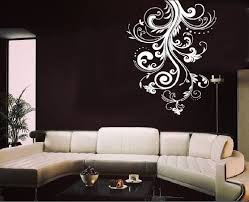 india decor contemporary design large wall decals for living room project ideas large wall decals for living room