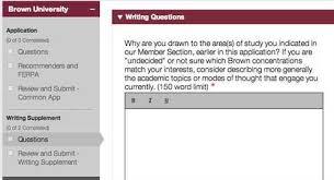 b Essay
