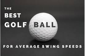 Golf Ball Compression Chart Best Golf Ball For 85 Mph To 90 Mph Swing Speed