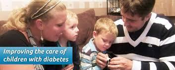 Association of Children's Diabetes Clinicians (<b>ACDC</b>)