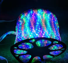 Programmable Color Changing Led Lights Color Changing Led Rope Light Buy 100m Decoration Led Rope Light Led Programmable Rgb Rope Lighting Waterproof Led Rope Lights Product On